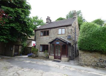 Thumbnail 3 bedroom detached house for sale in Stoneheads, Whaley Bridge, High Peak, Derbyshire