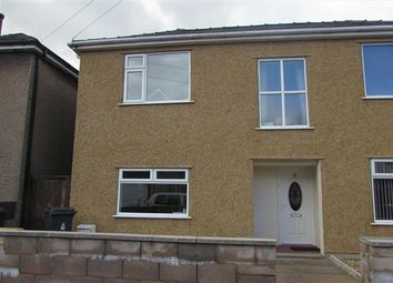 Thumbnail 2 bed property to rent in Central Avenue, Lancaster