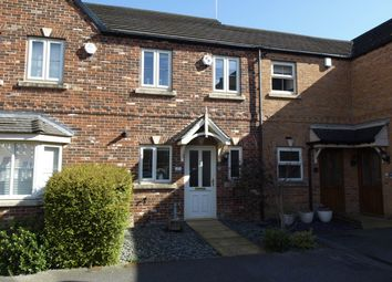 2 bed terraced house for sale in Dovecote, Wombwell, Barnsley S73
