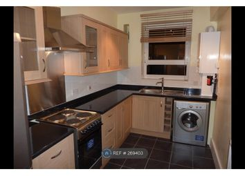 Thumbnail 2 bed flat to rent in Rythe House, Bromley
