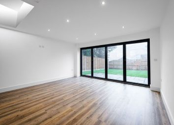 Thumbnail 2 bed terraced house for sale in Barons Hall Lane, Fakenham