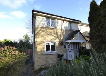 Thumbnail 3 bed end terrace house for sale in Cotswold View, Bath, Somerset
