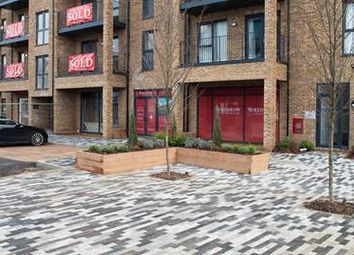 Thumbnail Office for sale in Riverside House - Commercial Unit, Temple Wharf, Roman Way, Rochester