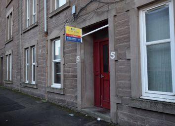 Thumbnail 2 bed flat for sale in Pitfour Street, Dundee