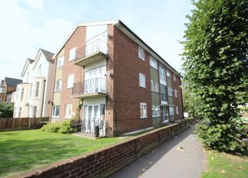 Thumbnail 2 bed flat to rent in Norbury Avenue, Thornton Heath