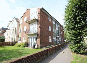 Thumbnail Flat to rent in Norbury Avenue, Thornton Heath
