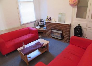 3 bed terraced house to rent in Leopold Road, Coventry CV1