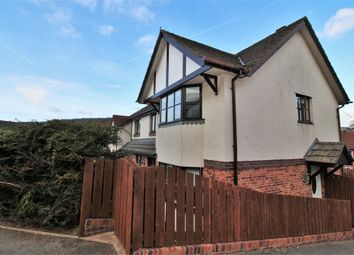 Thumbnail 2 bed semi-detached house for sale in Meadow Croft, Penrith, Cumbria