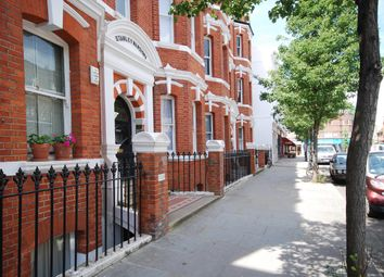 Thumbnail 1 bedroom flat to rent in Stanley Mansions, Park Walk, London