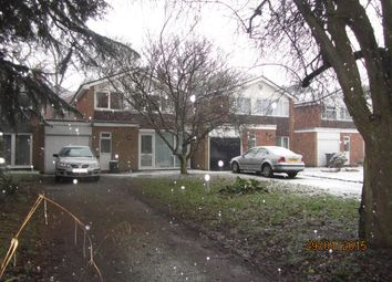 Thumbnail 3 bed link-detached house to rent in Belle Walk, Moseley, Birmingham