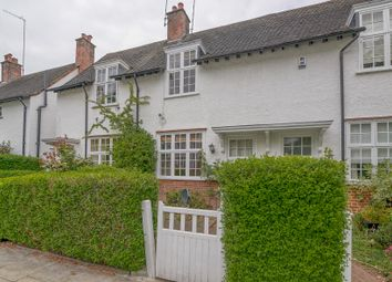 Thumbnail 2 bed terraced house for sale in Fowlers Walk, Ealing