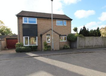 Thumbnail 3 bed detached house for sale in Sweetacres, Hemsby, Great Yarmouth