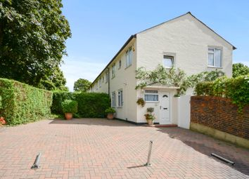 Thumbnail 3 bed end terrace house for sale in Grizedale Terrace, Forest Hill, London