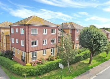 Thumbnail 1 bed flat for sale in Worthing Road, East Preston, West Sussex