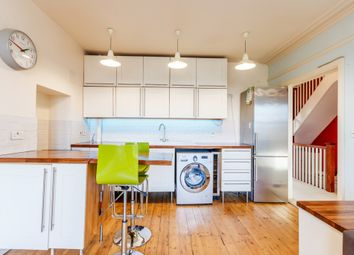 Thumbnail 2 bed maisonette to rent in Ewell Road, Surbiton