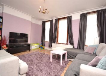 Thumbnail 3 bed flat to rent in Whittington Road, Bowes Park, London