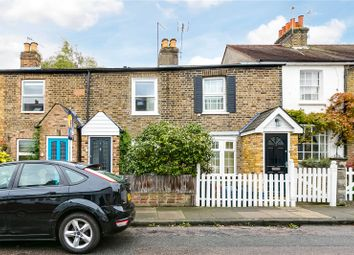 Thumbnail 2 bed terraced house to rent in Stanley Road, London