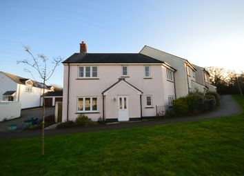 Thumbnail 3 bedroom semi-detached house to rent in Chapel Park, Spreyton, Crediton