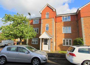 Thumbnail 2 bed flat for sale in Groveside Close, Carshalton