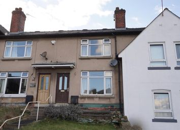 Thumbnail 2 bed terraced house for sale in Northfield Road, Crookes, Sheffield