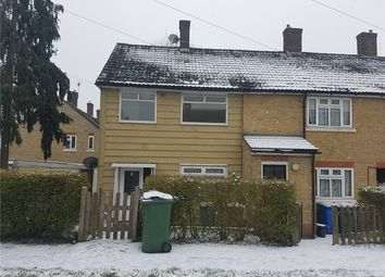 Thumbnail 3 bed end terrace house to rent in Whittlesea Path, Harrow