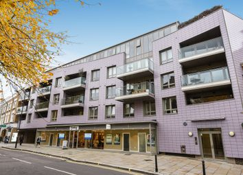Thumbnail 2 bedroom flat for sale in Vanston Place, London
