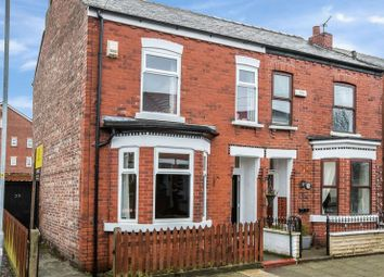 Thumbnail 4 bedroom semi-detached house for sale in Richmond Grove, Eccles, Manchester