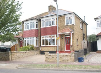 Thumbnail 3 bed property for sale in Whitehouse Road, Eastwood, Leigh-On-Sea