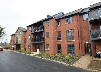 Thumbnail 1 bed flat for sale in Barleythorpe Road, Oakham