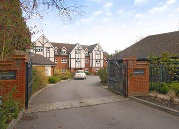 Thumbnail 2 bedroom flat to rent in Devenish Road, Sunningdale