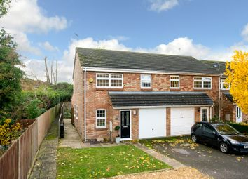 Thumbnail 3 bed end terrace house for sale in Old Farm, Pitstone, Leighton Buzzard