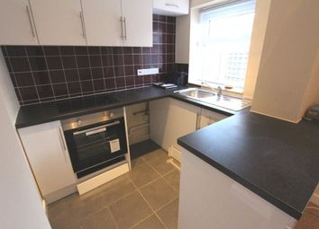 Thumbnail 1 bed property to rent in Stanton Road, Sapcote, Leicester