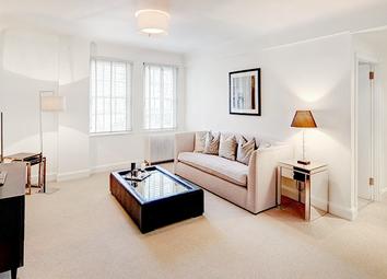 Thumbnail 2 bed flat to rent in Pelham Court, Fulham Road, South Kensington, London