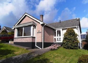 Thumbnail 3 bed detached bungalow to rent in Bosvenna View, Bodmin