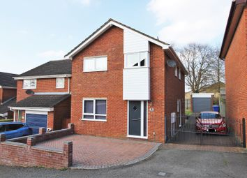 Thumbnail 4 bed detached house for sale in Allens Gate, Brackley