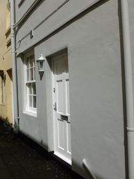 Thumbnail 2 bedroom maisonette to rent in Waterloo Street, Teignmouth