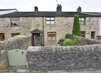 Thumbnail 2 bed cottage for sale in Shadsworth Rd, Shadsworth, Blackburn, Lancashire