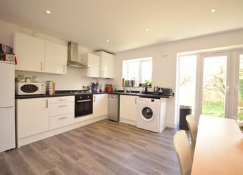 Thumbnail 3 bedroom semi-detached house for sale in Overndale Road, Downend, Bristol