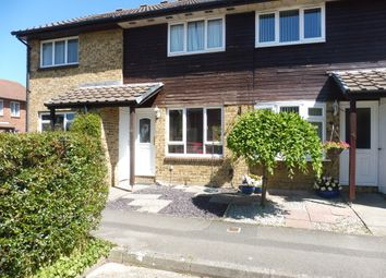 2 bed terraced house to rent in Shannon Road, Stubbington, Fareham PO14