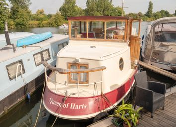 2 bed houseboat for sale in Portsmouth Road, Surbiton KT6