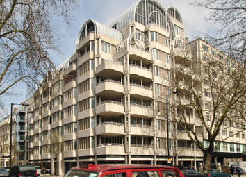 Porchester Gate, Bayswater Road, London W2