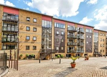 Thumbnail 1 bed flat for sale in Old Theatre Court, London