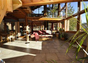 Thumbnail 3 bed detached house for sale in Provence-Alpes-Côte D'azur, Hautes-Alpes, La Salle Les Alpes