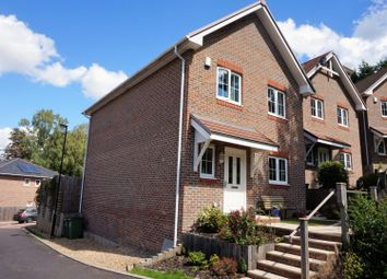 Thumbnail 3 bed detached house for sale in Hill Cottage Gardens, Southampton