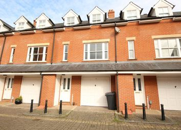 Thumbnail 3 bedroom property to rent in Ravensworth Gardens, Cambridge