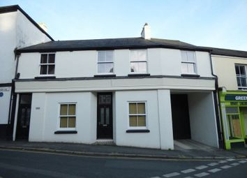 Thumbnail 2 bed flat for sale in Taylor Square, Tavistock