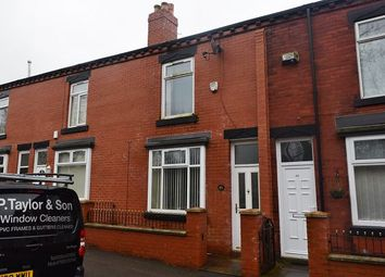 Thumbnail 2 bedroom terraced house to rent in Pennington Road, Great Lever, Bolton