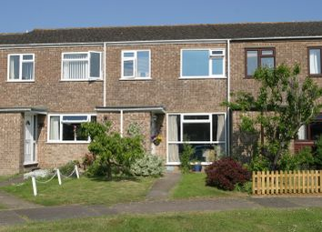 Thumbnail 3 bed property for sale in Roundhead Drive, Thame