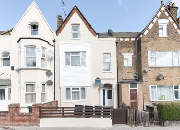 Crowland Road, London N15. 4 bed maisonette