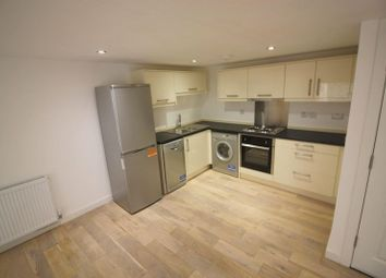 Thumbnail 2 bed flat to rent in The Old Community Centre, St Pauls Avenue, Nottingham